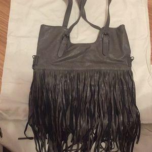 Madden girl tassel purse